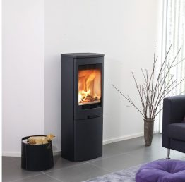 Nordpeis Duo 5 Wood Burning Stove