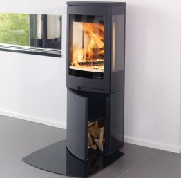 Nordpeis Duo 4 Wood Burning Stove