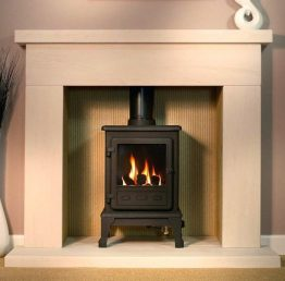 Durrington Fireplace Package