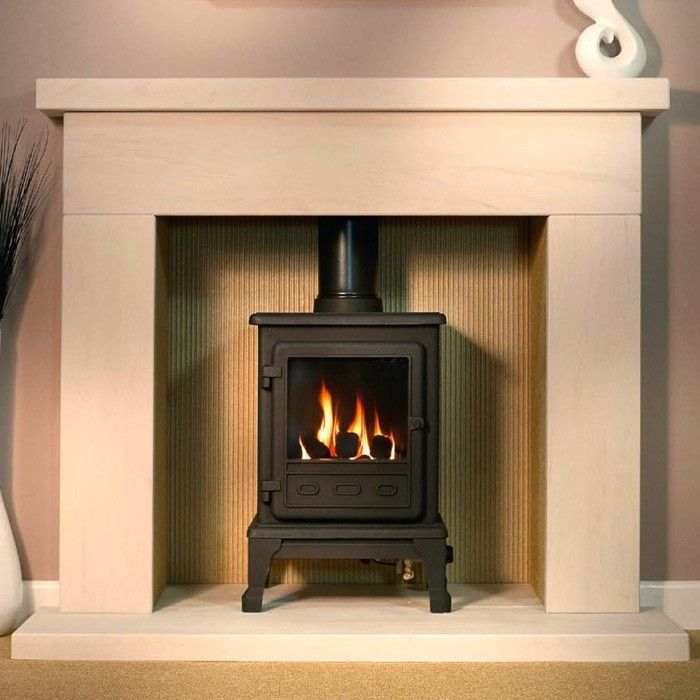 Gallery Collection Durrington Fireplace Package Leeds
