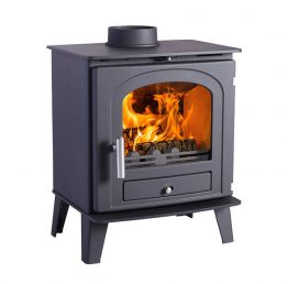 Eco-Ideal Eco 1 Multi-Fuel Stove