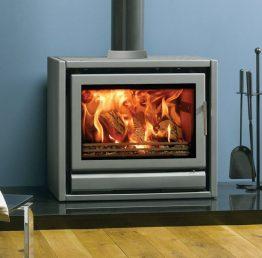 Stovax Riva F66 Freestanding Multifuel / Woodburning Stove