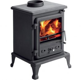 Gallery Collection Firefox 5 Multi-Fuel Stove