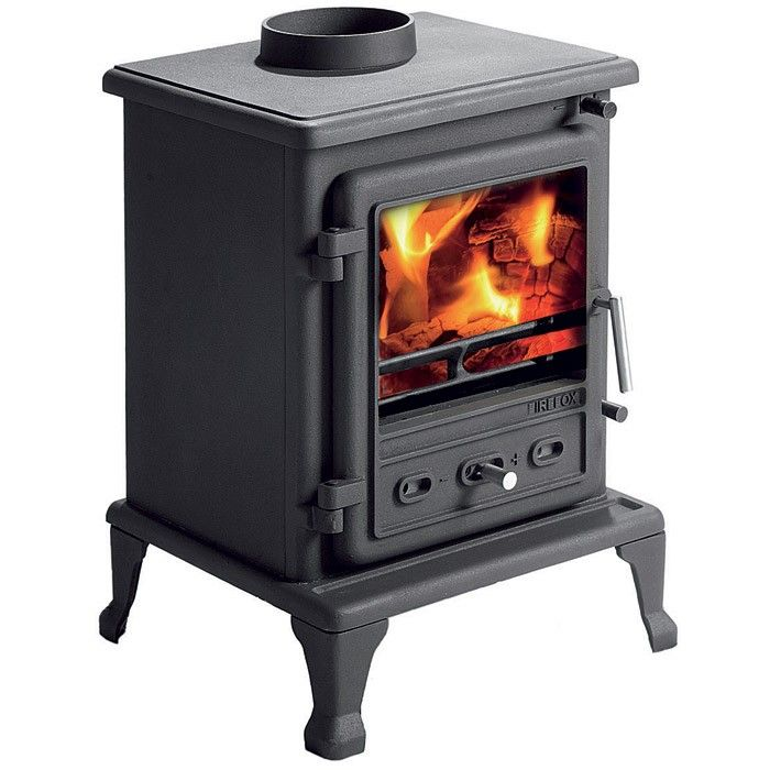 Gallery Collection Firefox 5 Multi Fuel Stove Leeds