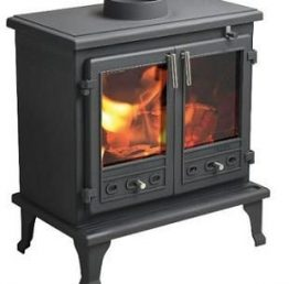 Gallery Collection Firefox 12 Multifuel / Woodburning Stove