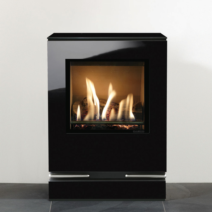 small gas stove fireplace. Plain Gas Small Gas Stove Fireplace Gazco Riva Vision Small Gas Stove Fireplace To