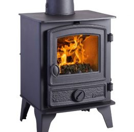Hunter Hawk 4 Multi-Fuel Stove