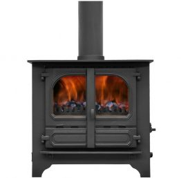 Dunsley Highlander 10 Multifuel Stove