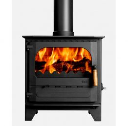 Dunsley Highlander 8 Multifuel Stove