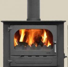 Dunsley Highlander 10 Multifuel Boiler Stove