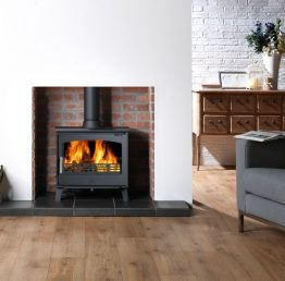 ACR Hopwood SE Multifuel / Woodburning Stove