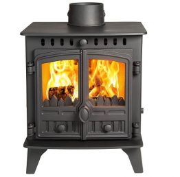 Hunter Herald 4 Multi-Fuel Stove