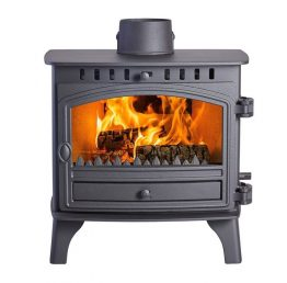 Hunter Herald 8 Slimline Multi-Fuel Stove