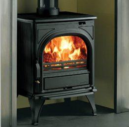 Stovax Huntingdon 25 Multifuel / Wood Burning Stove