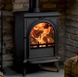 Stovax Huntingdon 28 Multifuel / Wood Burning Stove