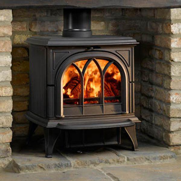 Stovax Huntingdon 30 Multifuel Wood Burning Stove