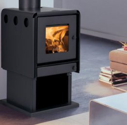 Yeoman Limit 380 Wood Burning Stove