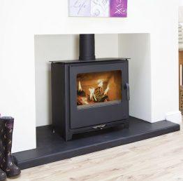 Mendip Loxton 10 SE Multifuel / Woodburning Stove