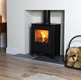 Mendip Loxton 5 SE Multifuel / Woodburning Stove