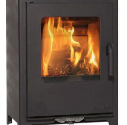 Mendip Loxton 8 SE Multifuel / Woodburning Stove