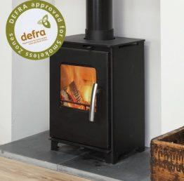 Mendip Loxton 3 SE Multifuel / Woodburning Stove