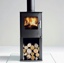 Westfire One SE Multifuel Stove