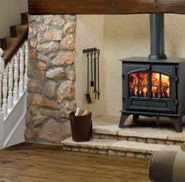 Stovax Riva Plus Large Woodburning Stove