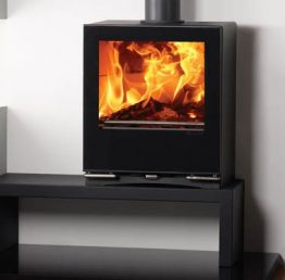 Stovax Vision Medium Multi-fuel Eco Stove