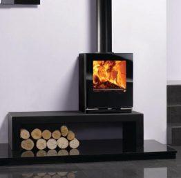 Stovax Vision Small Wood Burning Eco Stove