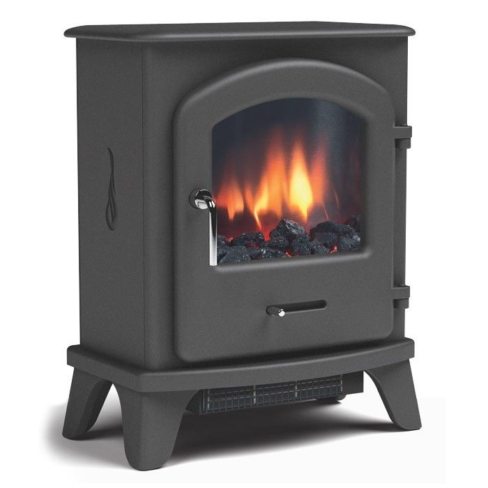 Broseley Serrano Electric Stove Leeds Stove Centre