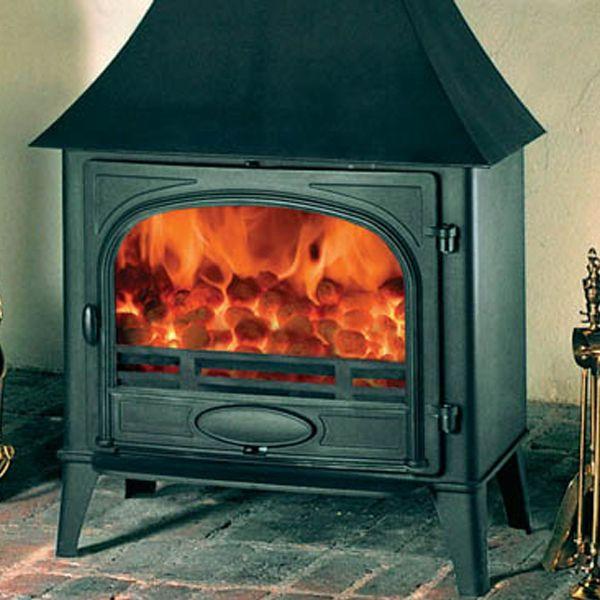 Stovax Stockton 11 Wood Burning Stove Leeds Stove Centre