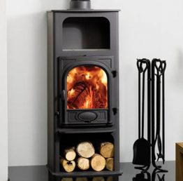 Stovax Stockton 6 Highline Multifuel Woodburning Stove