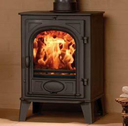 Stovax Stockton 6 Multifuel Wood Burning Stove