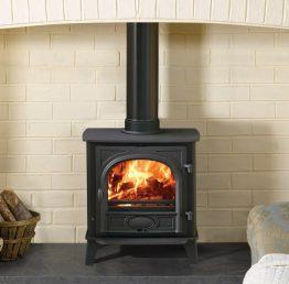 Stovax Stockton 7 Wood Burning Stove