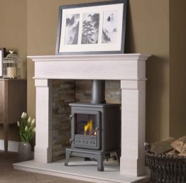 Gallery Collection Firefox 5 Gas Stove