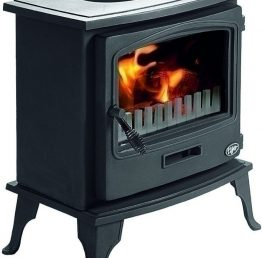 Gallery Collection Tiger Multifuel Stove