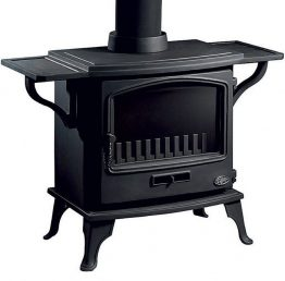 Gallery Collection Tiger Americana Multi-Fuel Stove
