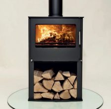 Westfire Two Pedestal