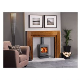 Yeoman CL3 Multifuel and Woodburning Stove