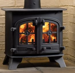 Yeoman Devon 50HB Multifuel / Woodburning Boiler Stove