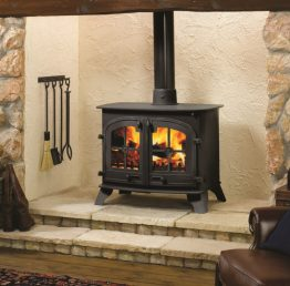 Yeoman County 80HB Multifuel / Woodburning Boiler Stove