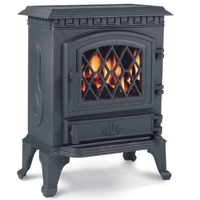 Broseley York Midi Gas Stove Leeds Stove Centre