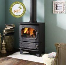 Yorkshire Multifuel Boiler