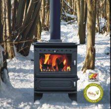 Yorkshire Woodburning Boiler