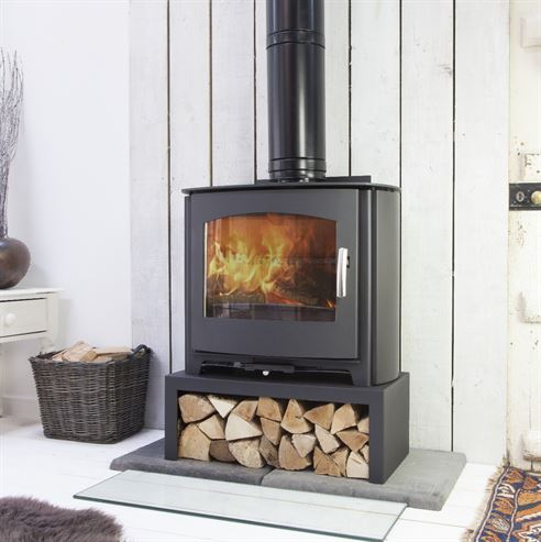 Wood Burning Stoves Huddersfield