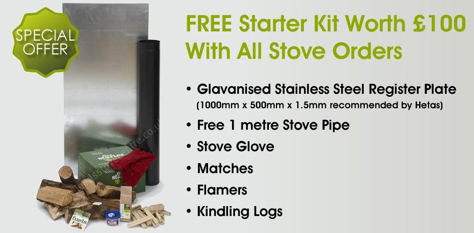 Free Starter Kit