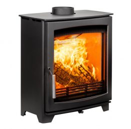 Parkray Aspect 5 Slimline Wood Burning Stove