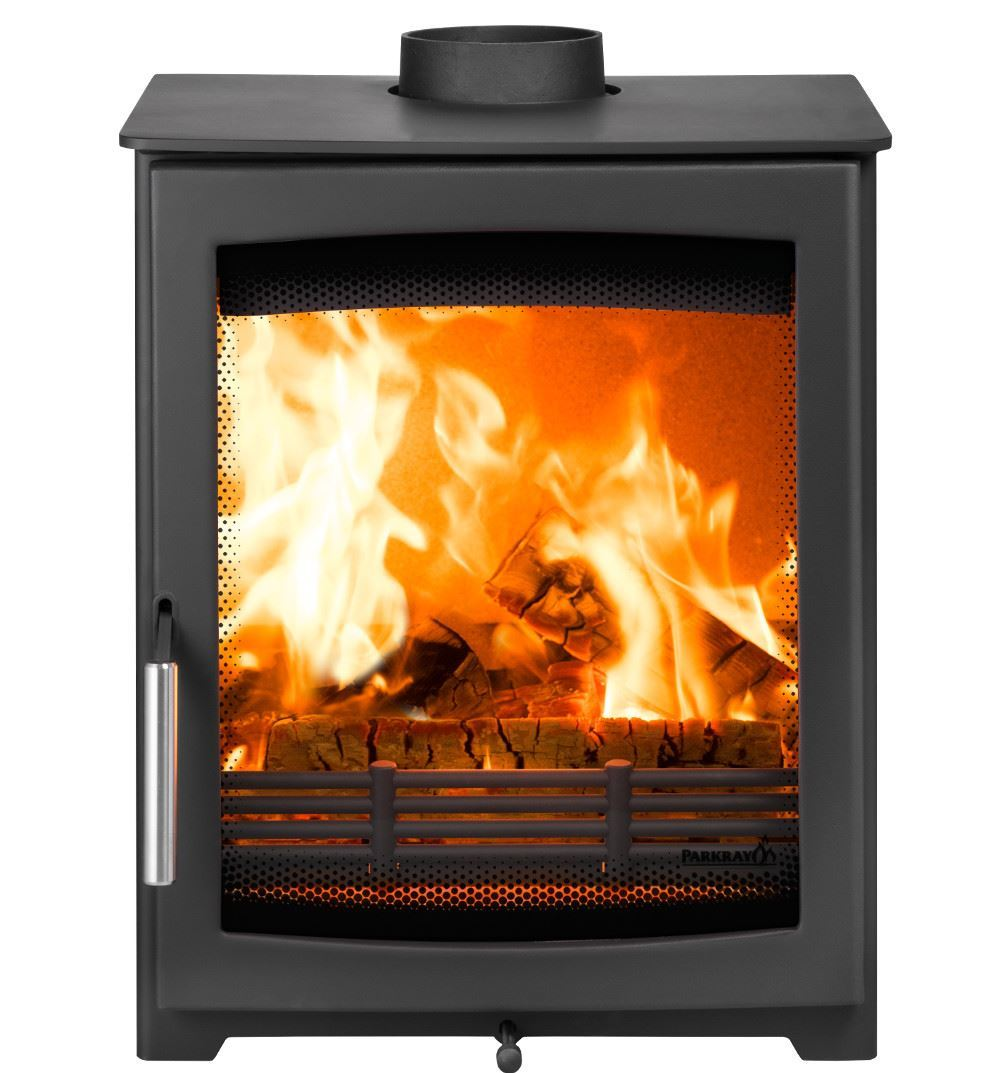 Parkray Aspect 5 Wood Burning Stove Leeds Stove Centre