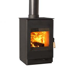 Burley Bradgate 9305 Woodburner