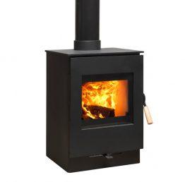 Burley Launde 9304 Woodburner